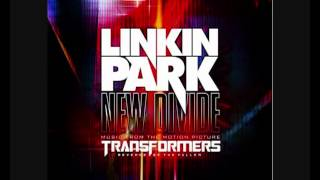 Linkin Park - New Divide (Techno Remix)