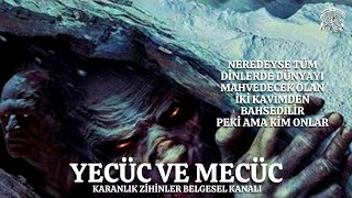 Kuranda İsmi Geçen İki Lanetli Kavim - Yecüc ve Mecüc - belgesel izle türkçe dublaj