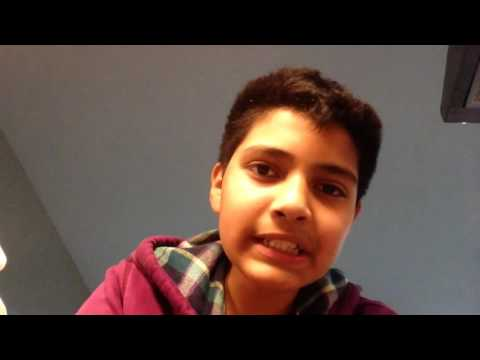 Un pequeño reto de EstebanRey||Gonzalez Gamer