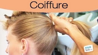 Coiffure : Faire une queue de cheval originale