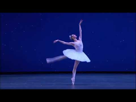 What is your favorite ballet dancer?