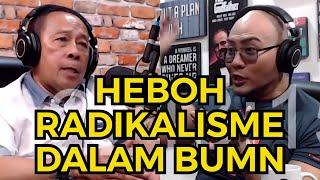 RADIKALISME SUDAH MASUK DALAM BUMN⁉️ - LETJEN AGUS WIDJOJO LEMHANAS ANGKAT BICARA!!!