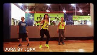 Dura | Daddy Yankee | Zumba® Fitness | by LoraG
