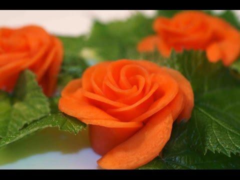 Как красиво украсить салат Селедка под шубой.33 идеи для оформления!