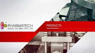 Pharmatech Engineering Company - Corporate Presentation
