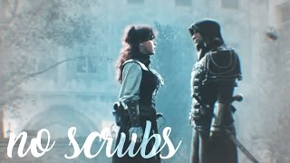 ♠ no scrubs. | mep part
