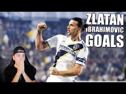 TOP 10 ZLATAN IBRAHIMOVIC VOETBAL GOALS!!