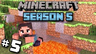 #5 Minecraft | WondermentMC Season 5 - Joe The Bat