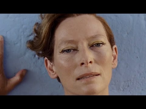 A Bigger Splash | official trailer #2 UK (2016) Tilda Swinton