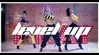 'Level Up' - Ciara I Dance Challenge I HYOLYN(효린) X Aliya Janell