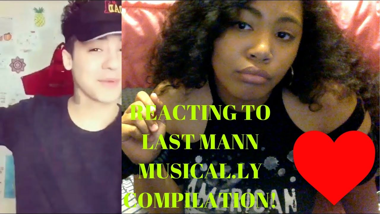 Download Last Mann Musical.ly Compilation REACTION!