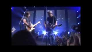 Keith Urban and Radney Foster - Raining On Sunday (Music Video)