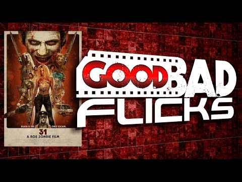 31- Movie Review