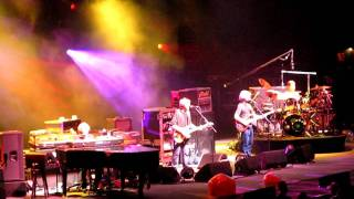 [Phish] - [The Man Who Stepped Into Yesterday-Avenu Malkenu-TMWSIY] - Alpine Valley_6-21-09