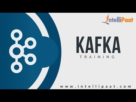 Kafka Course Videos | Kafka video | Kafka Online Course | Intellipaat