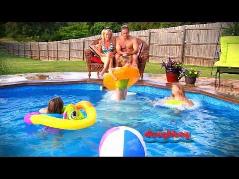 Best Above Ground Pools Recessed Pools Lap Pools