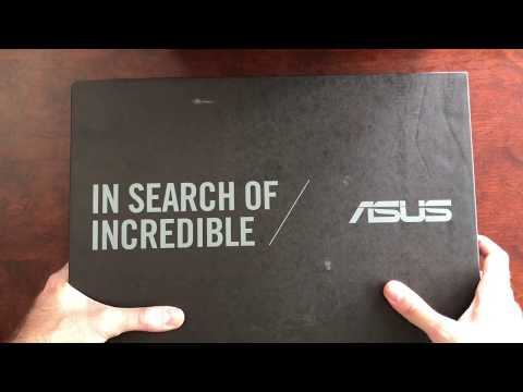ASUS Vivo E402N: Unboxing - First look of this ₹17K Notebook from Amazon India