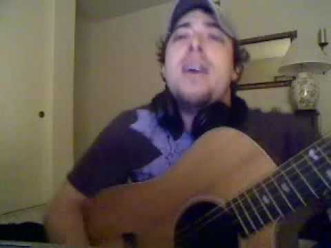 """""""undiscovered"""" james morrison (cover by ernie halter)"""