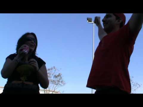 Mr. Kennedy vs Lola de UPA Dance - 28/3/10