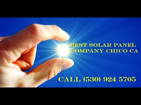 Alternative Energy Systems Chico CA Phone (530) 924-5705