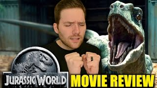 Jurassic World - Movie Review