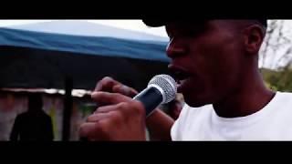 Umlazi Hip-hop MHLONISHWA DLAMINI Un-Singed Ep