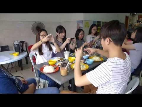 Malaysian Lifestyle(Old vs New-Gen) & Language