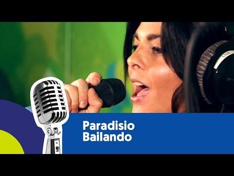 90 uur 90s: Paradisio  Bailando  bij JOE