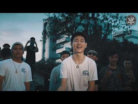 SLY - TALOYGANG  FT. ALEX $MOKE X J DA KID X YUNG BEICE X PETE ZEN [Official MV]