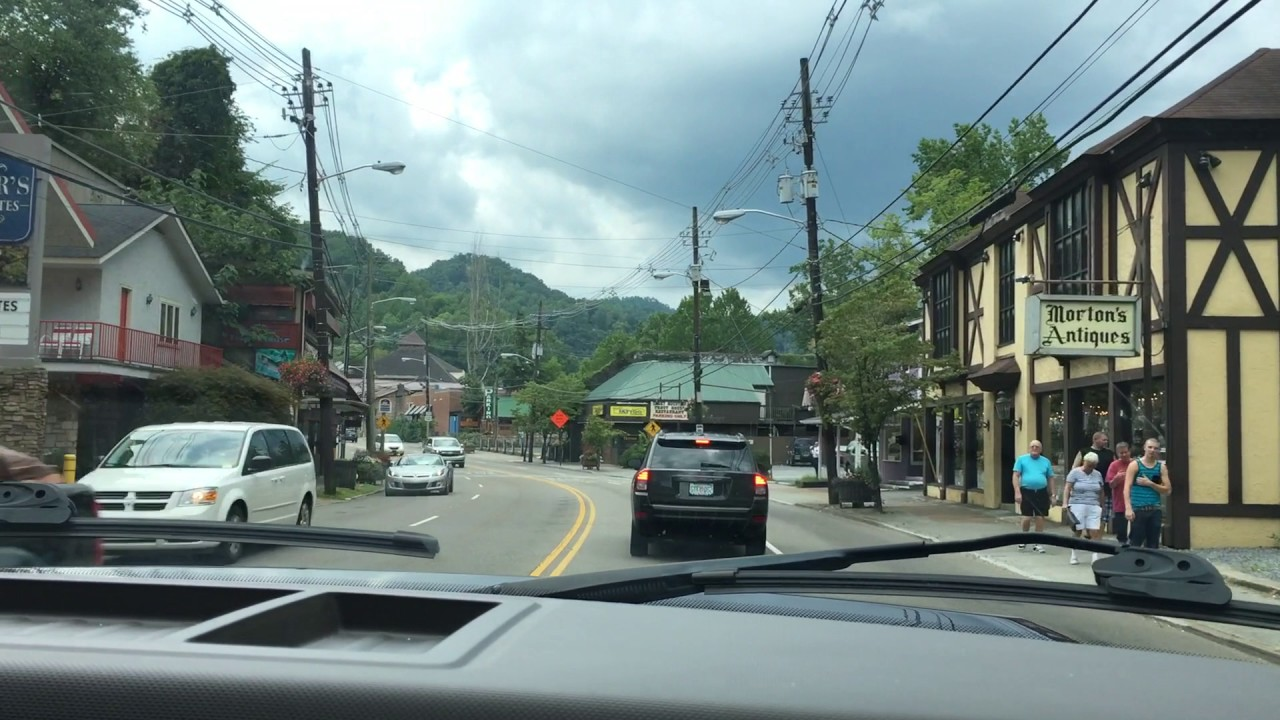 Great Smoky Mountains Travel Guide