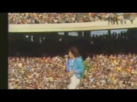 The Rolling Stones - Under my Thumb LIVE 1981 DALLAS