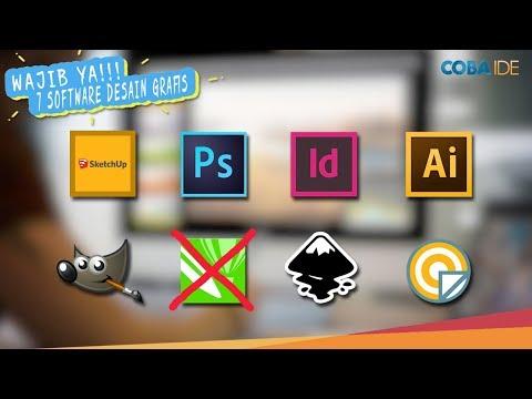 Silahkan klik disini untuk membuat logo tanpa menggunakan aplikasi : http://www.designhill.com/tools.