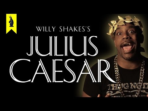 Julius Caesar by Shakespeare - Thug Notes Summary & Analysis