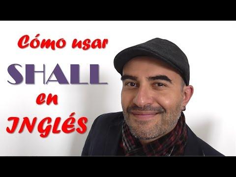 Download Cómo usar SHALL en Inglés