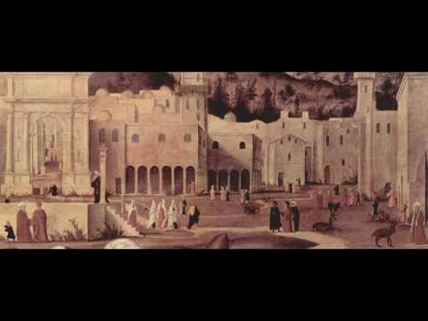Agostino Agazzari-Ierusalem (Harpsichord)