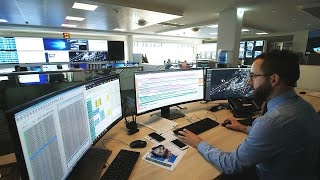 Total Airport Management concept development in Paris Orly