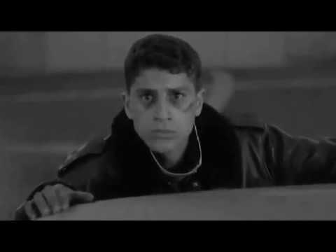 Bob Marley - Burnin' and Lootin' (La Haine)