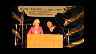 Викладацький концерт РЕТК НУВГП
