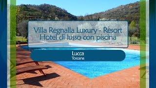 Villa Regnalla Luxury - Resort Hotel di lusso con piscina - rif. 1686665