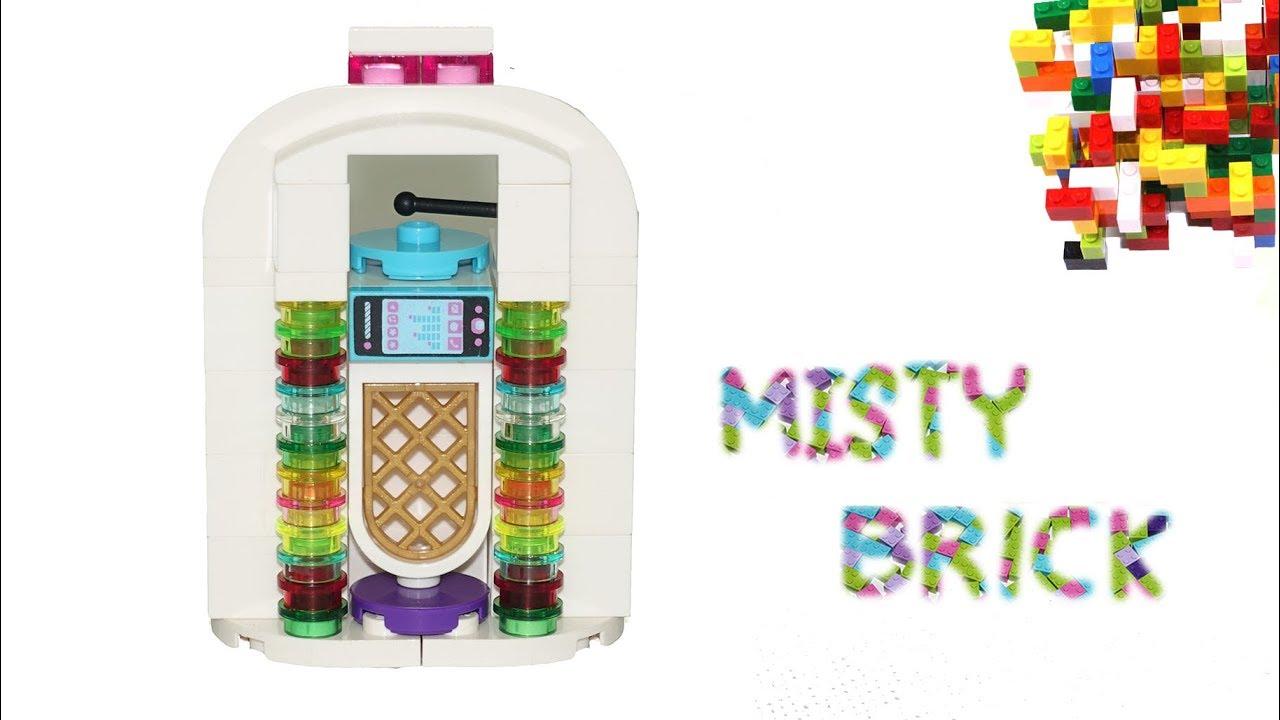 Download Lego Jukebox by Misty Brick.