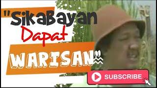 Trend film jadul  Si kabayan dapat   warisan   part 06
