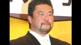 佐々木健介、元相棒の馳浩大臣に太鼓判「ただのプロレスラーではない」 ...