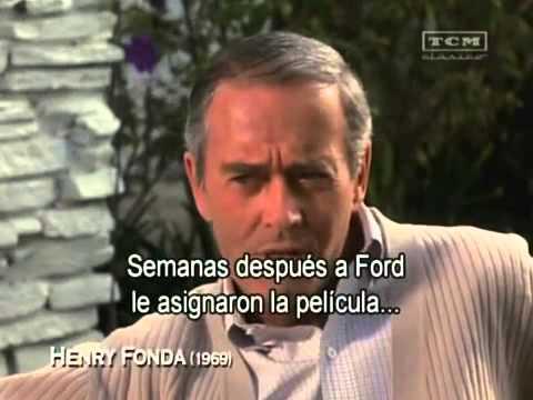 Directed by John Ford (Entrevistas) en Español 01