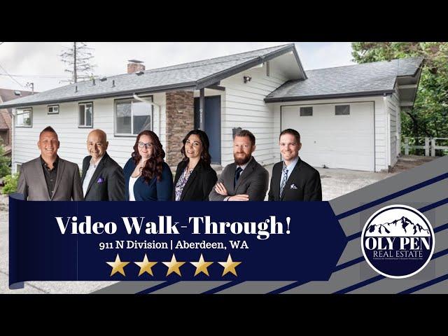 911 N Division | Video Walk-Through
