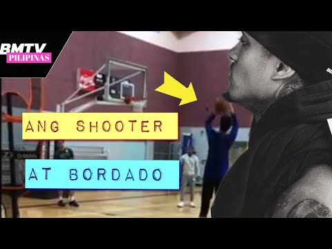 Kai Sotto SHOOTER NA ! | Jordan Clarkson BORDADO Na Naman Sino Kaya ?