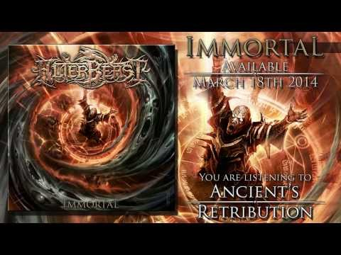 "ALTERBEAST ""Ancient's Retribution"" (Official Video)"