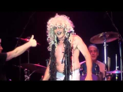 """White Punks On Dope"" (Live) - The Tubes (Waterfest 2013)"
