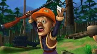 Мультфильм HD 720, Медведи Соседи, серия 53  для детей смотреть онлайн мульт