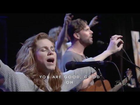 Bethel Spontaneous Worship Set - Steffany Gretzinger - Amanda Cook - Jeremy Riddle - Sean Feucht