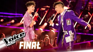 "Dawid i Marcin Maciejczak - ""Plan B"" - Finał 